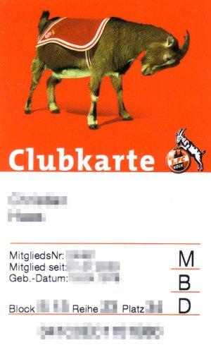 Schalke Dauerkarte Kündigen